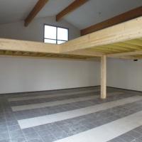 Création loft