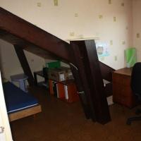 chambre après home staging
