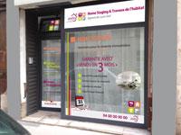 Local agence Aveo Lyon Sud