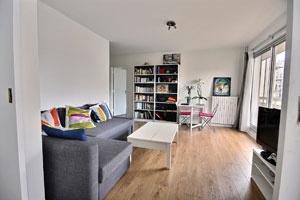 Trouver l'appartement idéal