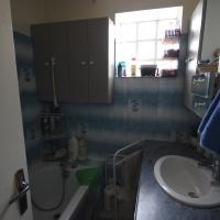 Salle de bains avant home staging