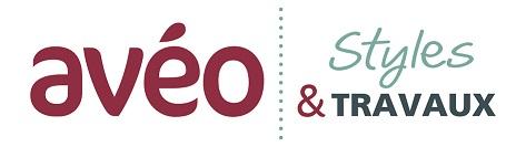 Logo AVEO Styles & Travaux
