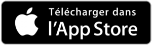 téléchargez l'application aveo home staging sur l'apple store