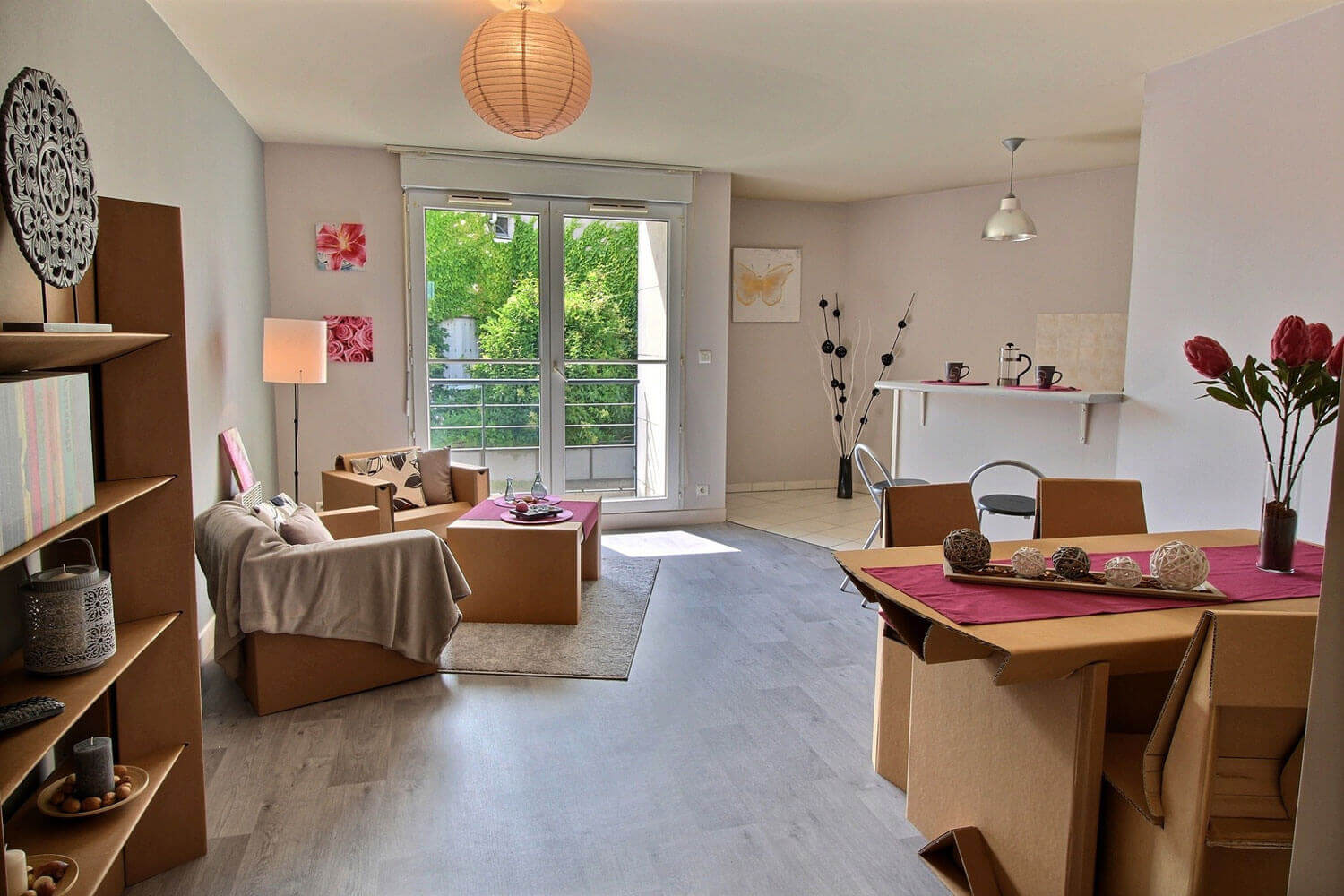 Home Staging Agence immobliière