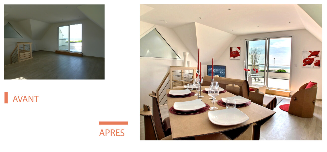 Home Staging Brest #8: Nous Contacter