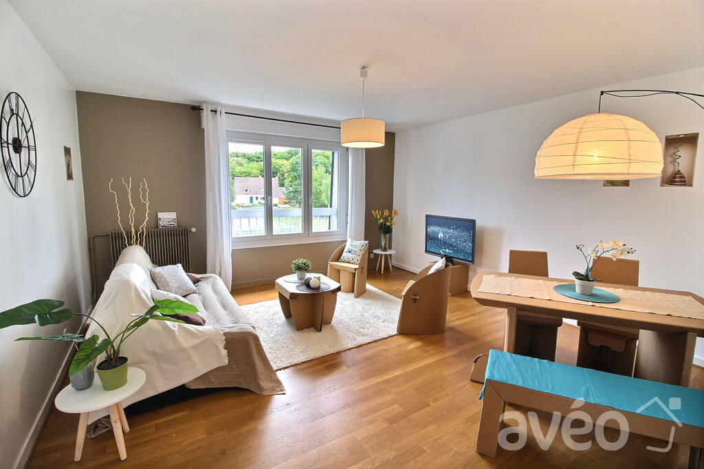 Avéo Senlis Home Staging et Travaux de l'habitat