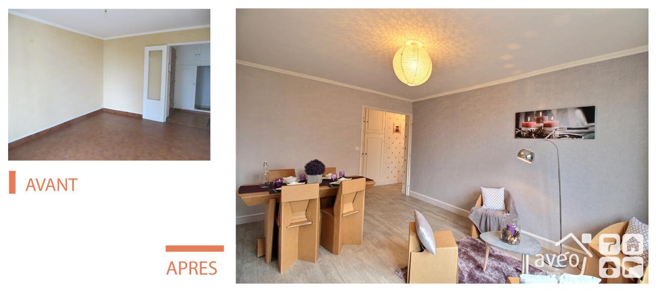 Home Staging & Travaux de l\'habitat Tours, Indre et Loire - Avéo