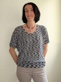 Isabelle Christiaens Avéo Tours