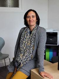 Isabelle Queudot Avéo Senlis