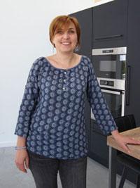 Marie Rey Avéo Saint-Etienne Home Staging & Travaux de l'habitat
