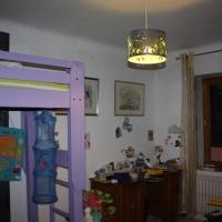 Chambre d'enfant avant Avéo Lyon Est