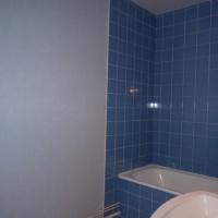 Salle de bains avant Avéo Dijon