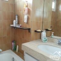 Salle de bains avant avéo Antibes