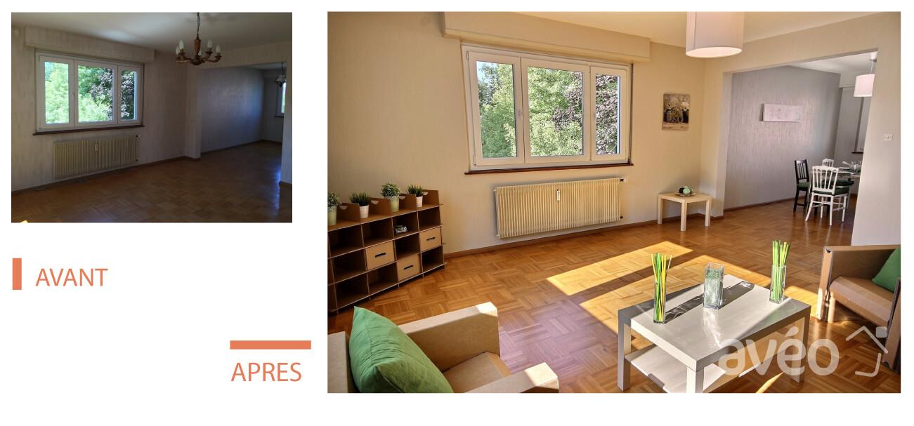 emejing home staging alsace gallery. Black Bedroom Furniture Sets. Home Design Ideas