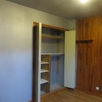 Deuxième chambre avant home staging