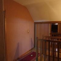 Couloir étage avant avéo tours