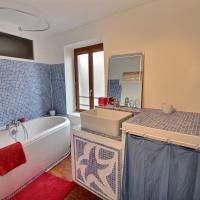 Salle de bains après Avéo Lyon sud