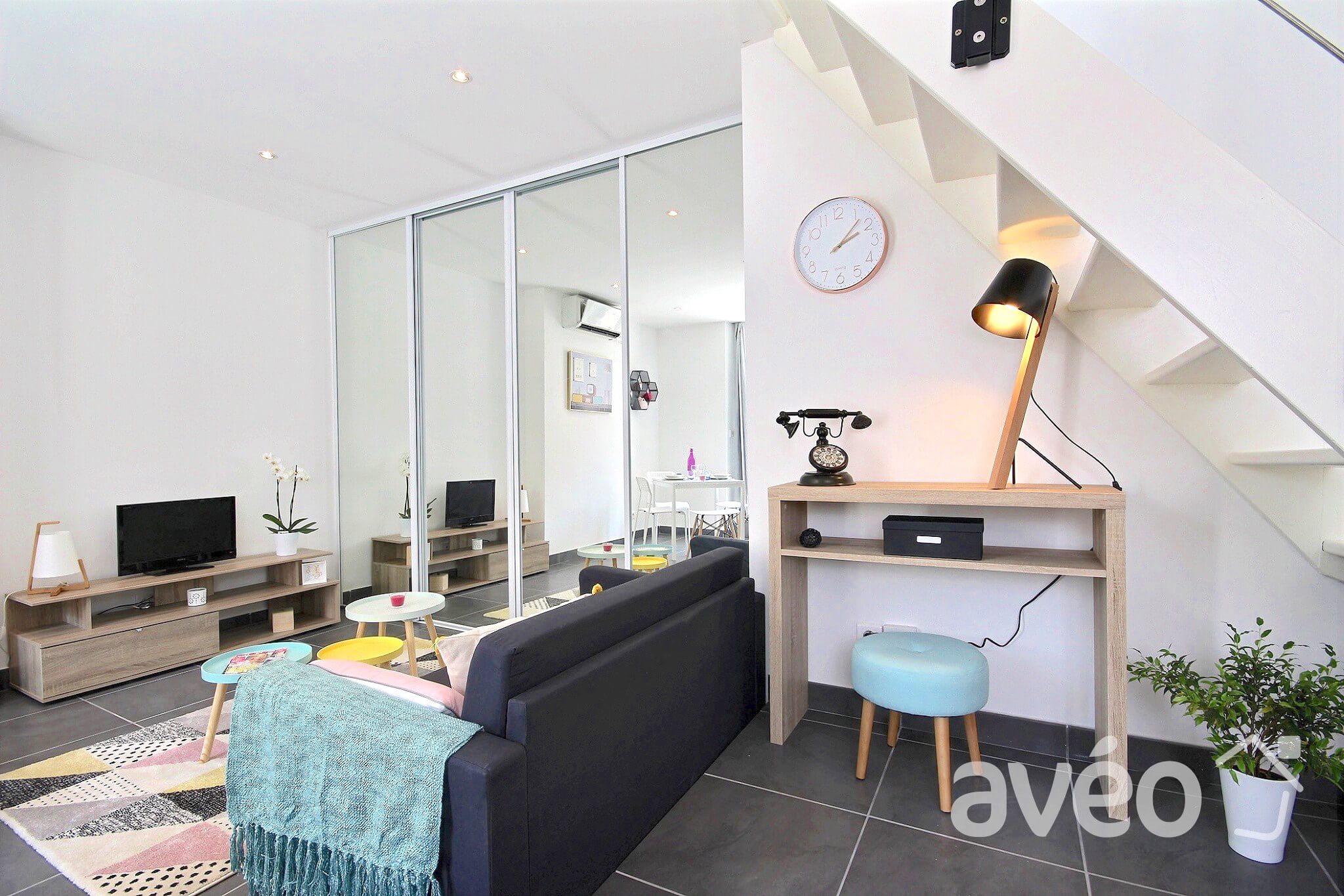 home staging marseille sud valorise cet appartement home staging av o. Black Bedroom Furniture Sets. Home Design Ideas