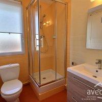 Salle de bain après Avéo Mulhouse
