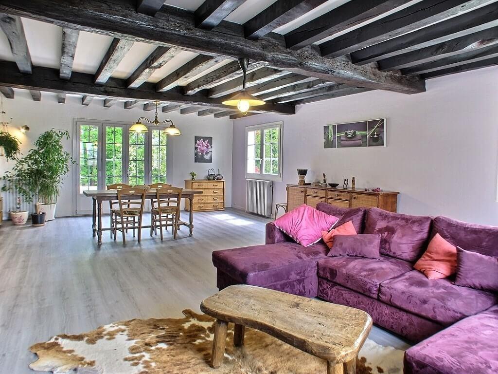 home staging pour valoriser une maison par av o orl ans home staging av o. Black Bedroom Furniture Sets. Home Design Ideas