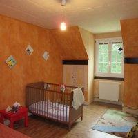 Chambre bébé avant Avéo Orléans