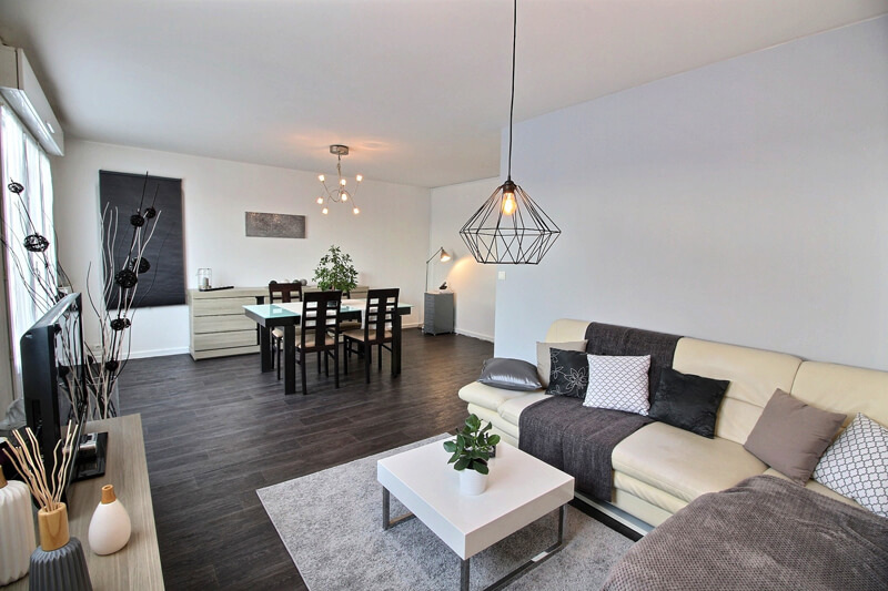 Photo qualité home staging