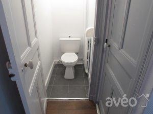 toilettes avéo Chaumont
