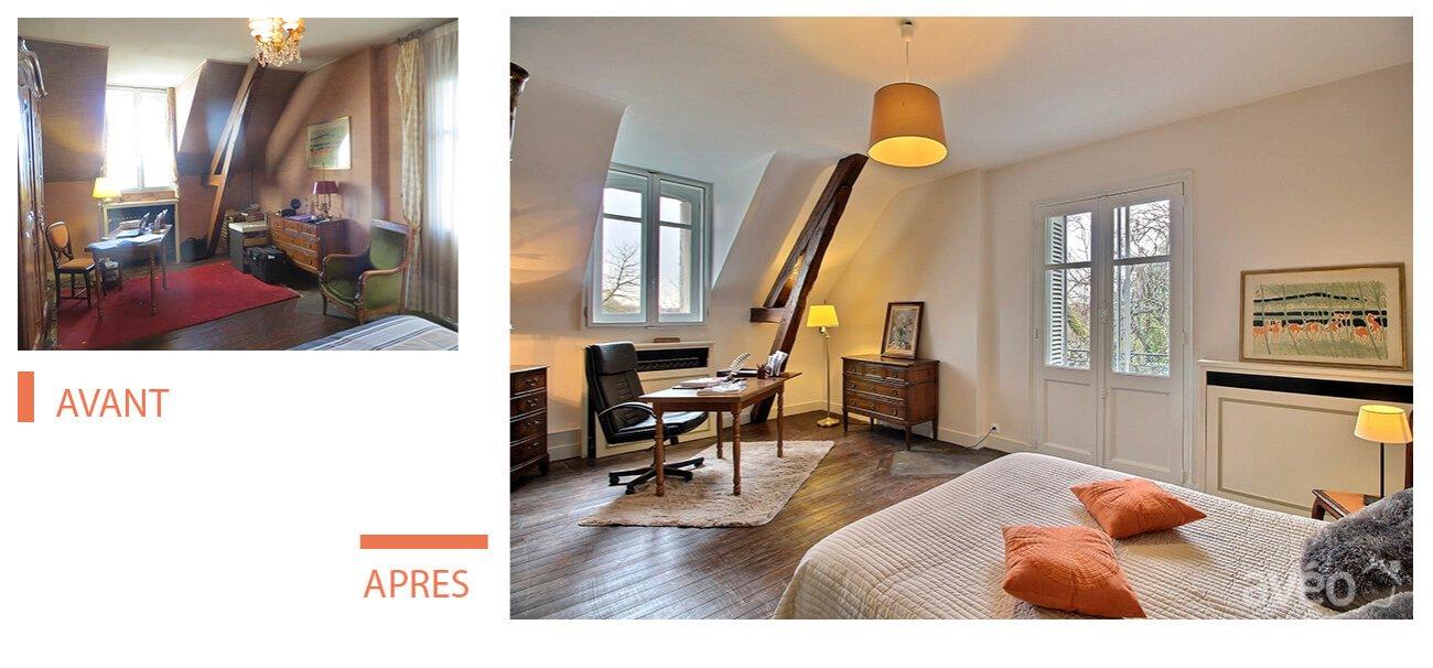 Agence Immobilière Home Staging home staging & travaux de l'habitat tours, indre et loire - avéo