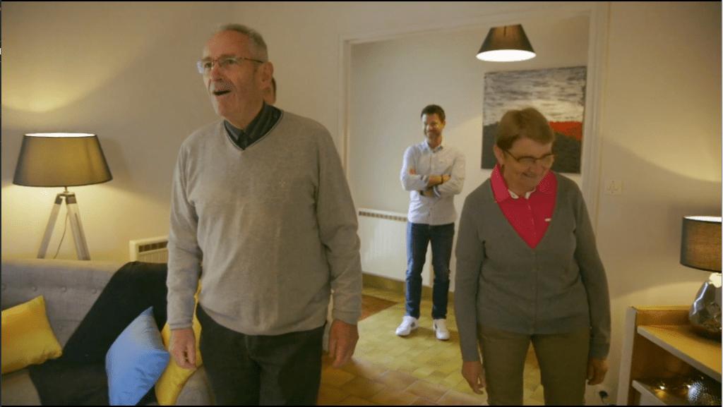 Avéo sur TF1 dans Grands Reportages