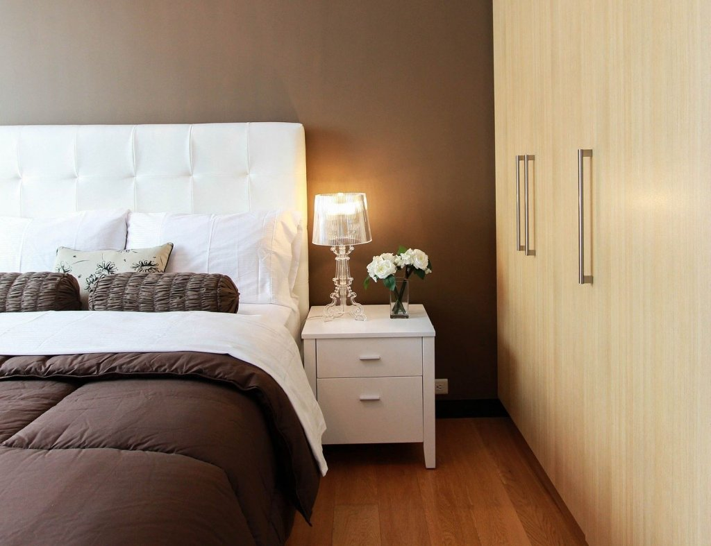 7 conseils pour bien aménager sa chambre