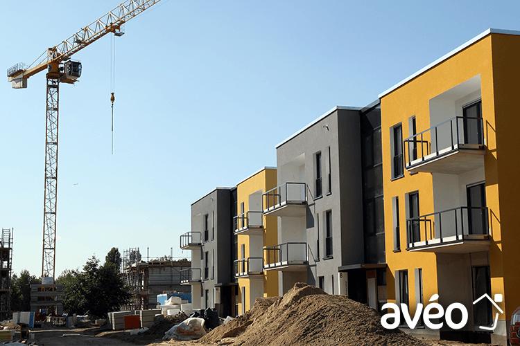 Pénurie offres biens immobiliers neufs : se tourner vers l'ancien