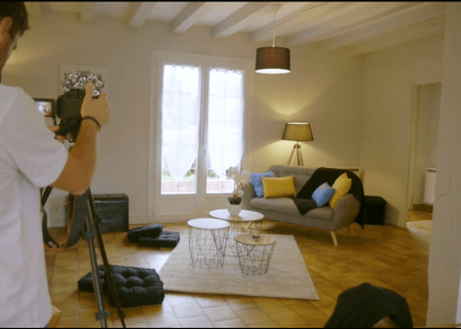 AVÉO SUR TF1 DANS GRANDS REPORTAGES - VENDU EN 48H GRÂCE AU HOME-STAGING !