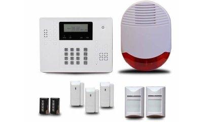 Les avantages d'une alarme sans fil pour sécuriser son logement