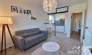 Home staging : Avéo Mulhouse valorise un studio