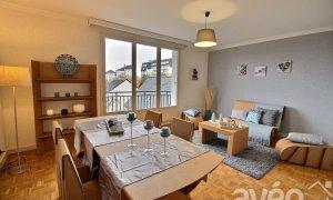 Tours : Rafraîchissement d'un appartement pour mieux vendre